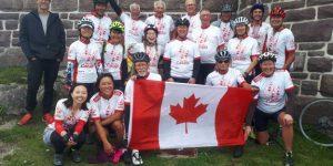 Tour du Canada Group
