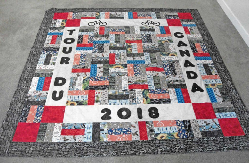Terry Quilt