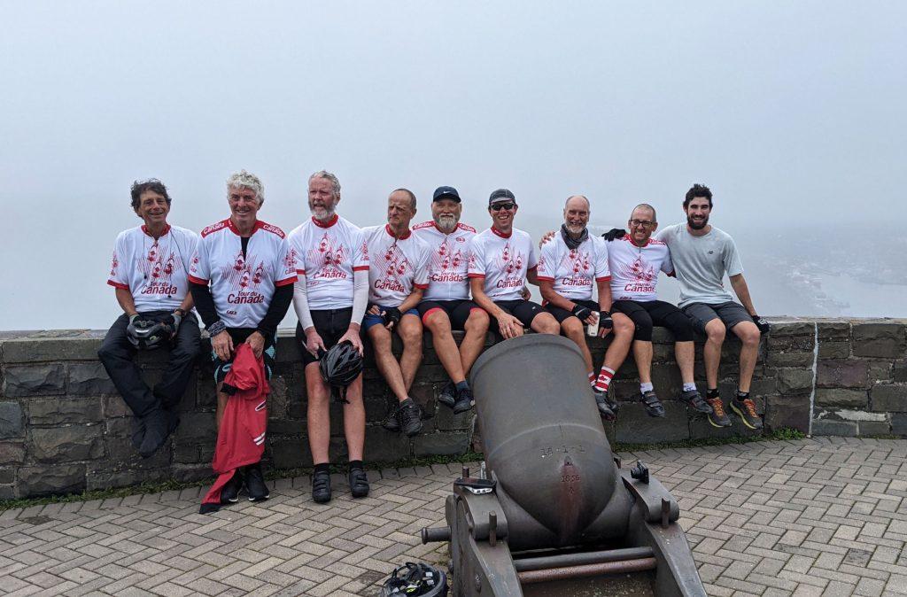 Signal Hill Tour du Canada 2021